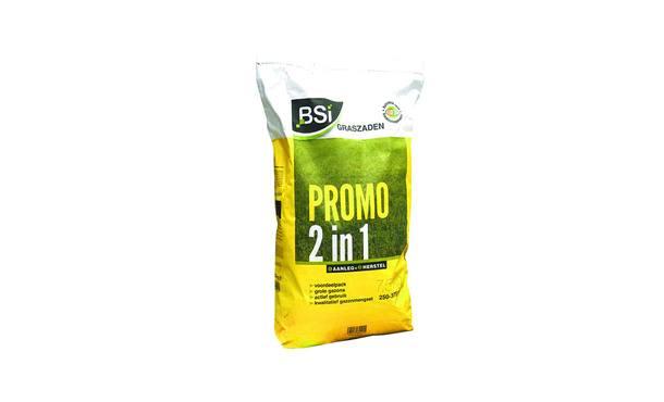 BSi Graszaad promo 7,5 kg • Gras en Groen Winkel