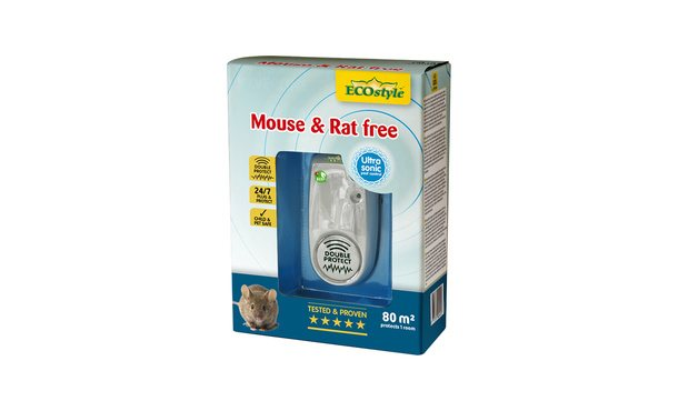Mouse & Rat free 80 • Gras en Groen Winkel
