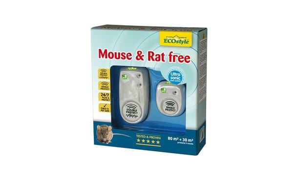 Mouse & Rat free 80+30 • Gras en Groen Winkel