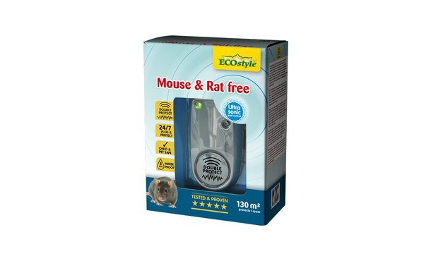 Mouse & Rat free 130 • Gras en Groen Winkel