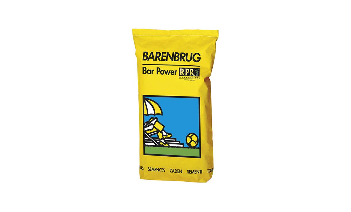 Barenbrug Bar Power 15 kg • Gras en Groen Winkel