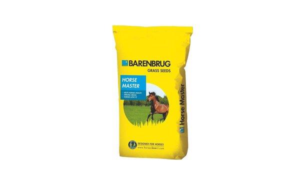 Barenbrug Horse Master 15 kg • Gras en Groen Winkel