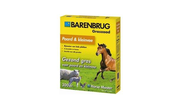 Barenbrug Paard & Kleinvee 1,5 kg • Gras en Groen Winkel