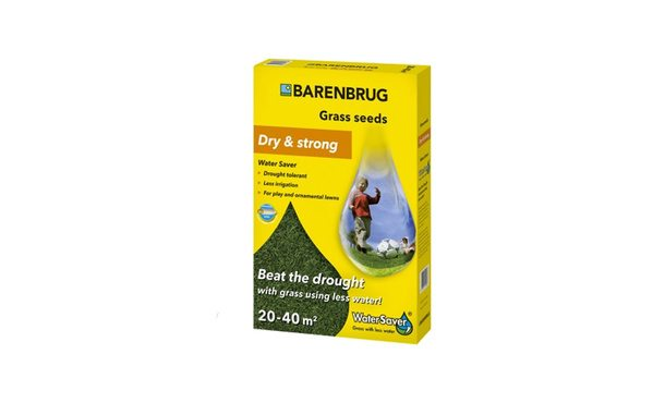 Barenbrug Water Saver 1 kg • Gras en Groen Graszoden