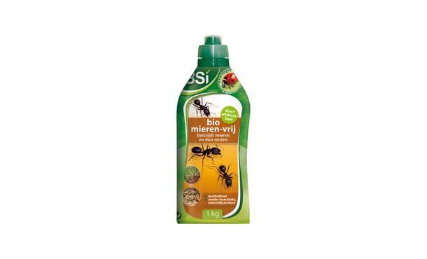 BSI BIO Mieren-vrij 1 kg • Gras en Groen Graszoden