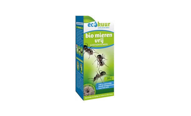 BSI tegen mieren Ecokuur • Gras en Groen Graszoden