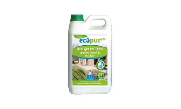 Bio Greenclean Gebruiksklaar 3 l • Gras en Groen Winkel