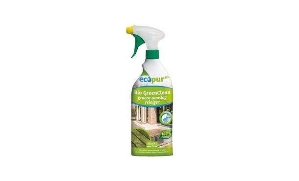 Bio Greenclean Gebruiksklaar 800 ml • Gras en Groen Winkel