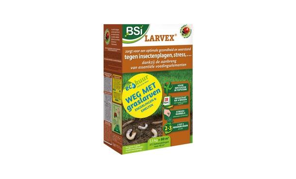 Larvex 2,5 kg • Gras en Groen Winkel