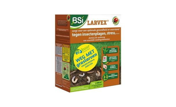 BSI Larvex 6 kg • Gras en Groen Graszoden
