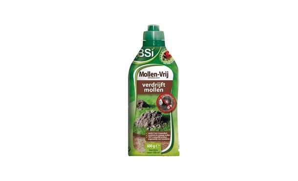 BSI Mollen vrij strooigranulaat • Gras en Groen Graszoden