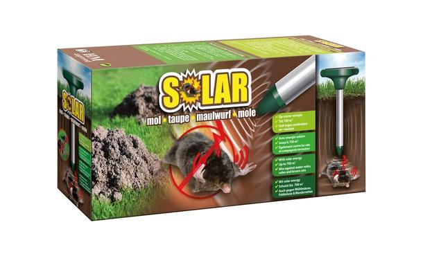 Solar mol mollenverjager • Gras en Groen Winkel
