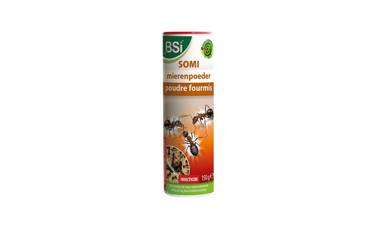 Somi Mierenpoeder 150 g • Gras en Groen Winkel
