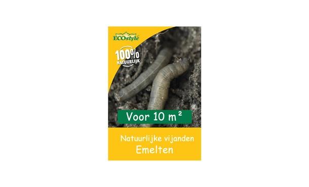 ECOstyle aaltjes tegen emelten 10 m² • Gras en Groen Graszoden