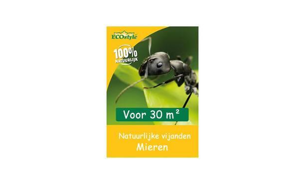 ECOstyle aaltjes tegen mieren 30 m² • Gras en Groen Graszoden