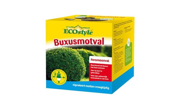 Trechterval buxusmot • Gras en Groen Winkel