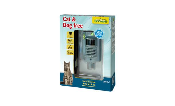 Cat & Dog free 200 • Gras en Groen Winkel