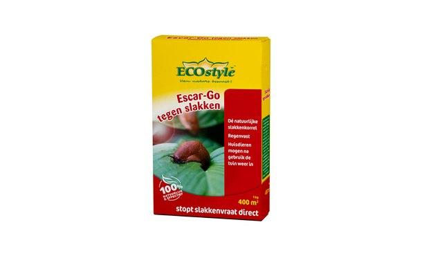 Escar-Go 1 kg • Gras en Groen Winkel