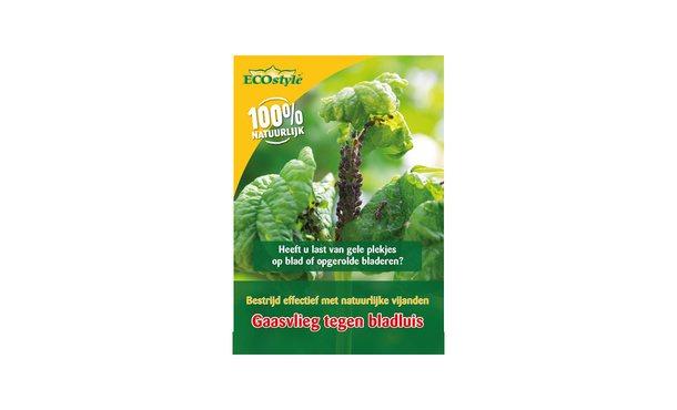 ECOstyle gaasvlieg bladluis • Gras en Groen Winkel