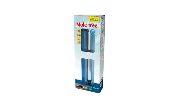 Mole free 1250 • Gras en Groen Winkel