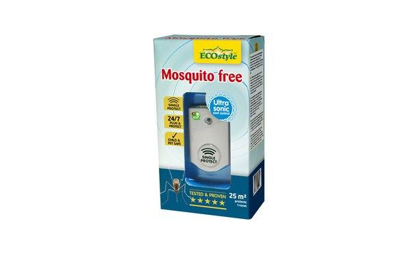 ECOstyle Mosquito free 25 • Gras en Groen Winkel