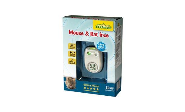 Mouse & Rat free 50 • Gras en Groen Winkel