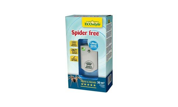 ECOstyle Spider free 30 • Gras en Groen Winkel