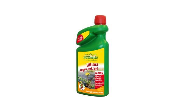 Ultima concentraat 1020 ml • Gras en Groen Winkel