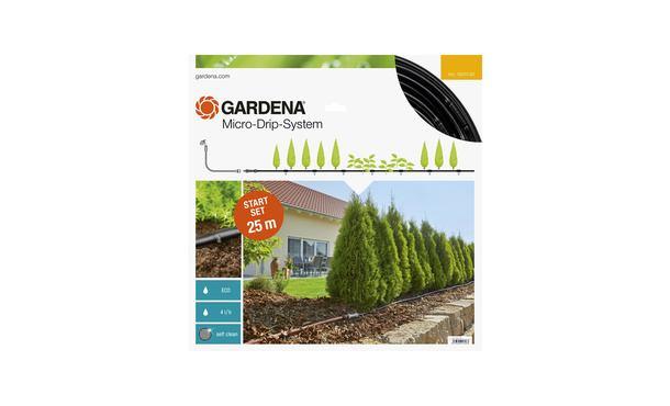 Gardena startset M • Gras en Groen Winkel