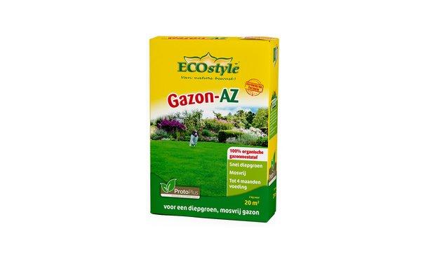 ECOstyle Gazon-AZ 2 kg • Gras en Groen Graszoden