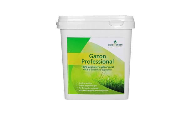 Gazon Professional 3,5 kg • Gras en Groen Winkel