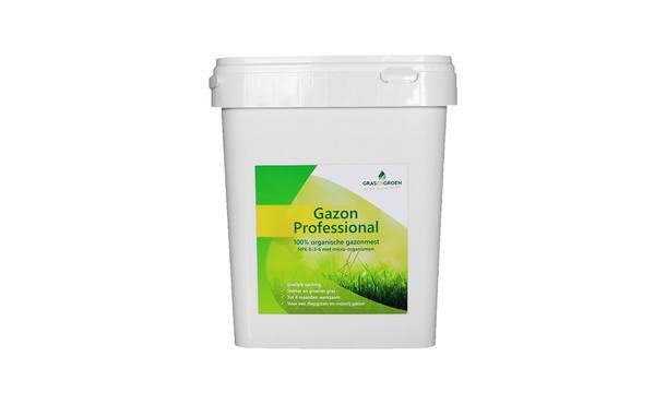 Gazon Professional 7 kg • Gras en Groen Winkel