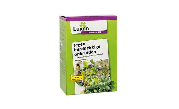 Luxan Genoxone ZX 250 ml • Gras en Groen Graszoden