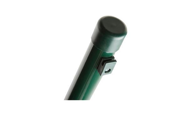 Paal ijzer 175 cm • Gras en Groen Winkel