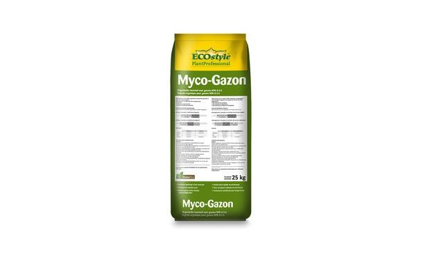 ECOstyle Myco-Gazon 25 kg • Gras en Groen Graszoden