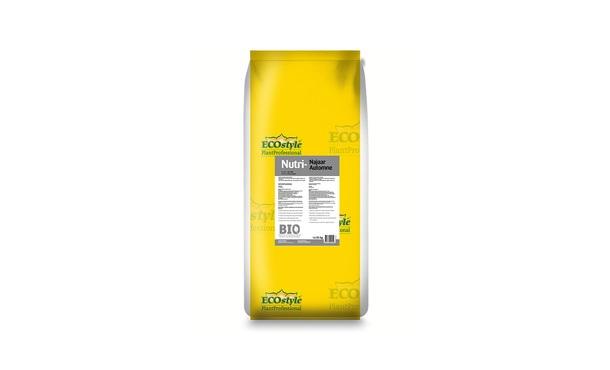 ECOstyle Nutri-Najaar 25 kg • Gras en Groen Graszoden