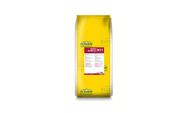 ECOstyle OpMaat N11 20 kg • Gras en Groen Hagen