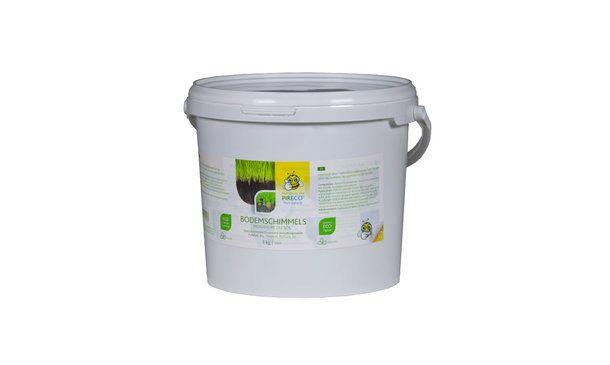 Pireco Bodemschimmels 5 kg • Gras en Groen Graszoden