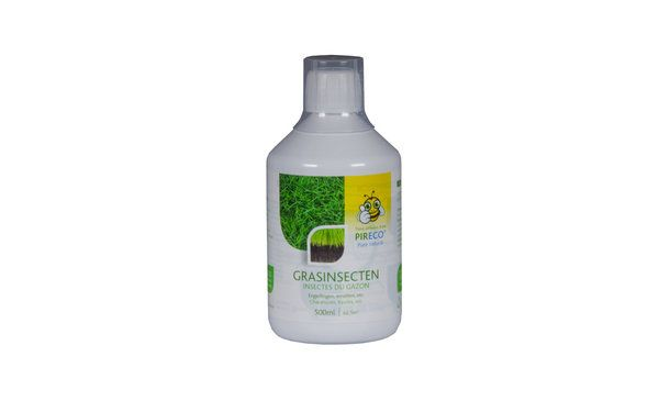 Pireco Grasinsecten 0,5 ltr • Gras en Groen Graszoden