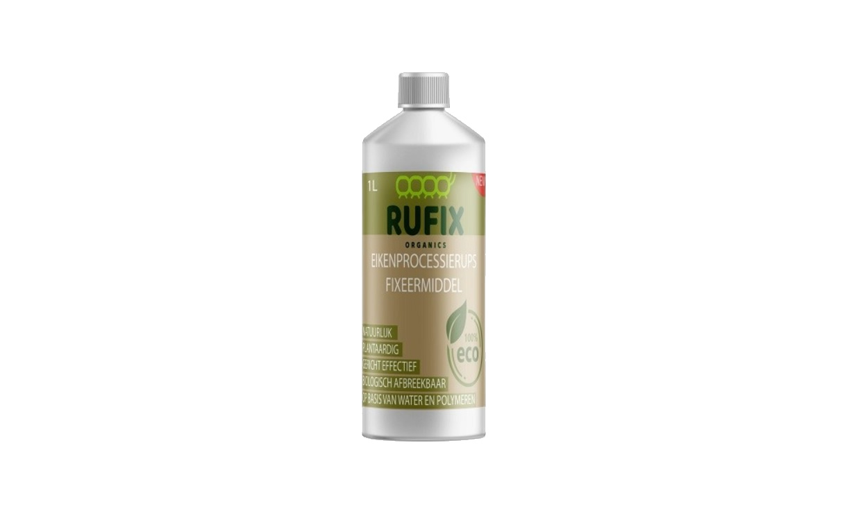 Rufix Organics 1 liter • Gras en Groen Winkel