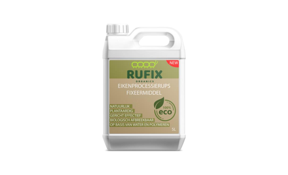 Rufix Organics 5 liter • Gras en Groen Winkel