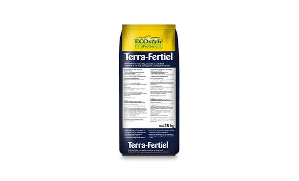 ECOstyle Terra-Fertiel 25 kg • Gras en Groen Graszoden