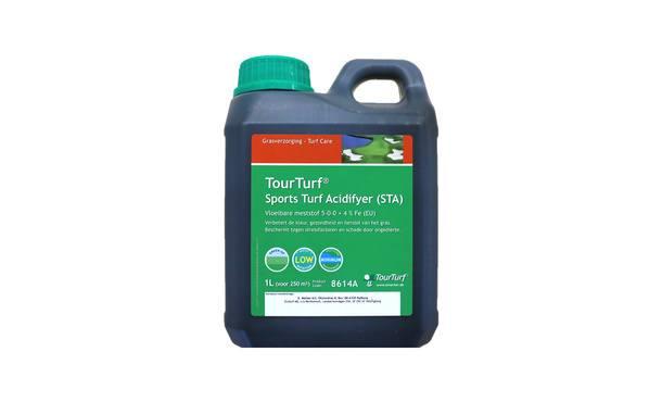 Tourturf Acidifyer • Gras en Groen Winkel