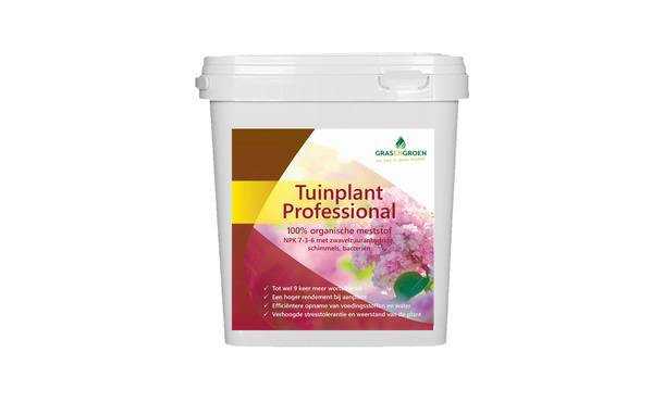 Tuinplant Professional 3,5 kg • Gras en Groen Winkel