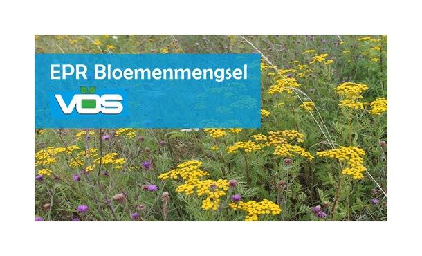 EPR Bloemenmengsel 1 kg • Gras en Groen Winkel